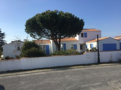 Photo for NOIRMOUTIER CHARMING RESIDENCE VERY COMFORTABLE 800 M BEACH AND TOWN CENTER