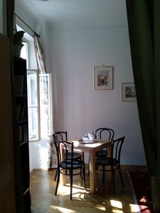 Photo for Holiday apartment Vienna for 1 - 4 persons with 2 bedrooms - Holiday apartment