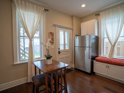 Photo for Licensed Vacation Rental,best Neighborhood Close To Wrigley, Shopping, And Dini