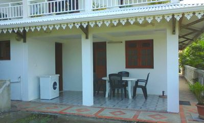 Photo for T3 70m² for holidays in the South of Martinique