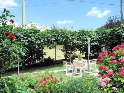 Photo for Vacation home Casa Peppina (TVE160) in Tavole - 4 persons, 2 bedrooms