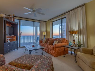 Photo for White Caps 1106 Orange Beach Gulf Front Vacation Condo Rental - Meyer Vacation Rentals