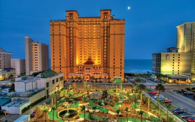 Photo for Spectacular vacation in the heart of Myrtle Beach SC.