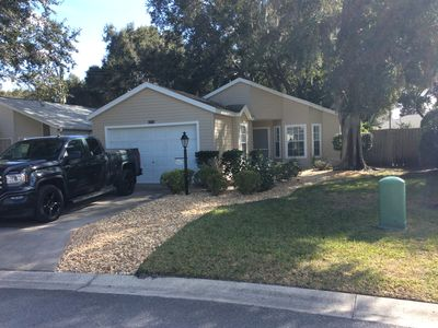 Photo for Home in Sought after Plantation in Leesburg, FL!