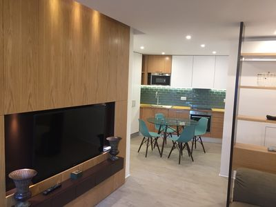 Photo for SantOporto Low apartment with 2 bedrooms