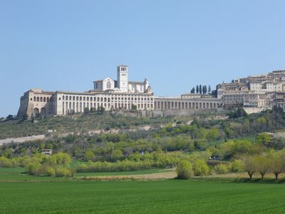 Photo for holiday house in assisi