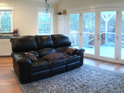 Photo for Private Luxury Cottage in East Sacramento