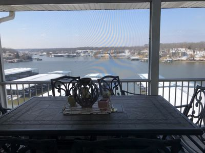 Photo for 4BR Condo Vacation Rental in Osage Beach, Missouri