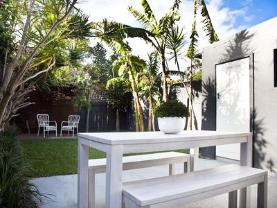 Photo for 3BR Apartment Vacation Rental in Bondi Beach, New South Wales