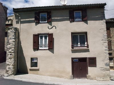 Photo for BELCAIRE LODGING 7 PEOPLE GARDEN PARKING. LAKE AND SKI NEARBY