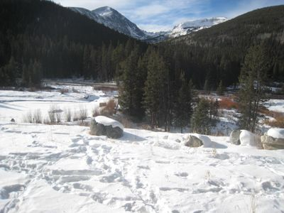 Photo for Affordable Lodging ~ Minutes From Breckenridge!!