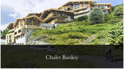Photo for 5BR Chalet Vacation Rental in Tignes les Brevieres