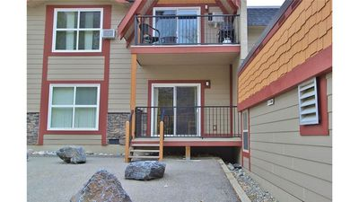 Photo for Perfect Ski-In/Ski-Out condo on the Kimberley Alpine Resort
