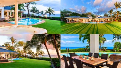Photo for Private ocean 3 bedroom house in Kihei