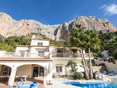 Photo for Casa Hermitage - 6 bedroom luxury villa - Perfect for families or larger groups