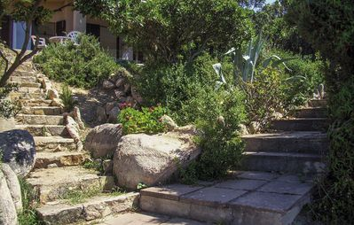 Photo for 2BR House Vacation Rental in Costa Paradiso, Sardegna