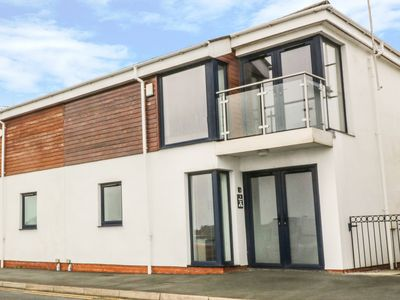 Photo for 3 Marina View, PWLLHELI
