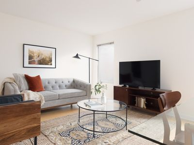 Photo for Contemporary 2BR in Downtown Crossing by Sonder