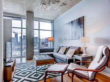 Lower Highlands, Denver, CO, USA