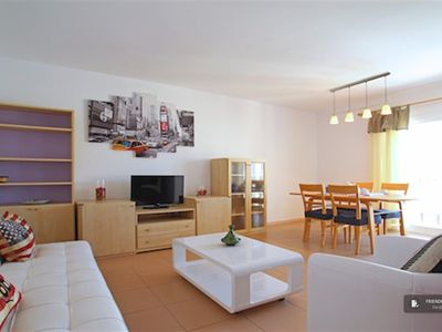 Photo for Friendly Rentals The Tarrida Beach Apartment in Sitges