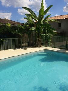 Photo for 3BR House Vacation Rental in Fenioux, Nouvelle-Aquitaine