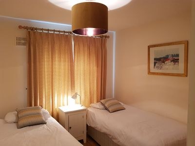 Photo for Chic & Stunning contemporary apartment 1 minute walk to O'Connell Street