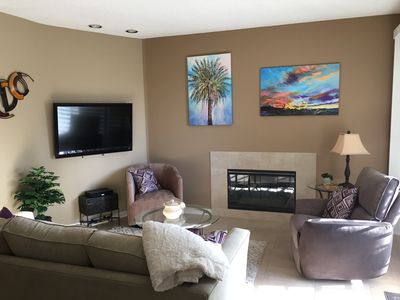 Photo for Beautiful Condo in Palm Valley County Club