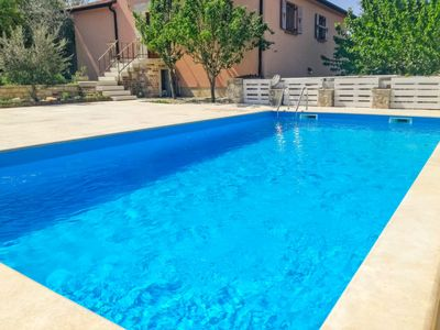 Photo for Vacation home Villa Mimosa in Novigrad (Istra) - 8 persons, 3 bedrooms