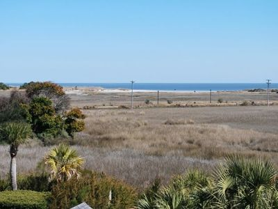 Photo for Panoramic OCEAN VIEW in Hilton Head - Beach resort
