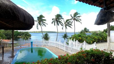Photo for 5BR House Vacation Rental in Extremoz