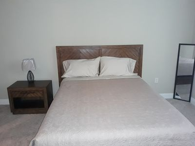 Photo for City Living Close To Downtown (Fair Grounds Area)