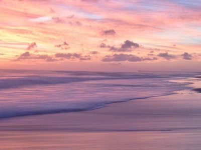 Photo for 1BR Apartment Vacation Rental in North Topsail Beach, North Carolina