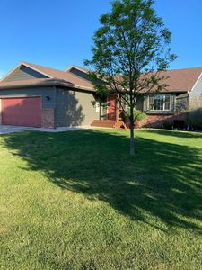 Photo for This 4 bedroom 3 bath house is located in Rapid City, South Dakota.