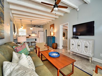 Photo for Indian Rocks Beach Cottage 202 Florida Cottage