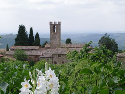 Photo for La Casa Di Titta, A Little Slice Of Tuscan Heaven