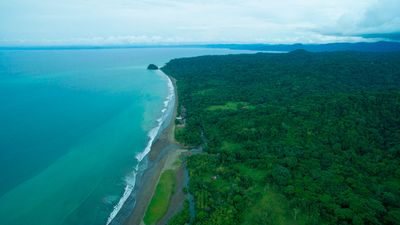 Photo for Amazing Beach House In The Pacific Coast Of Colombia - Choco