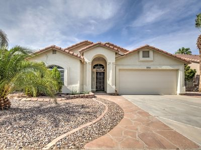 Photo for Quiet, Cute, Clean Home in South Phoenix/Ahwatukee