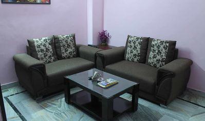 Photo for 1BR Apartment Vacation Rental in Noida