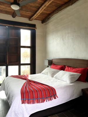 Photo for Traditional Rustic House - Private Bedroom