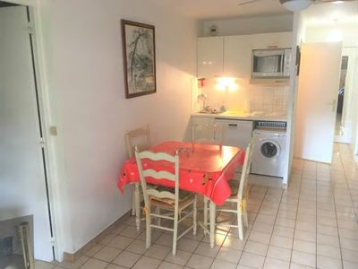 Photo for 1BR Apartment Vacation Rental in Roquebrune Cap Martin