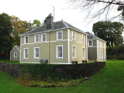 Photo for 4BR House Vacation Rental in Snowdonia