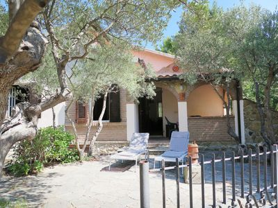 Photo for Vacation home Casa Riparbella (RIP270) in Riparbella - 6 persons, 3 bedrooms