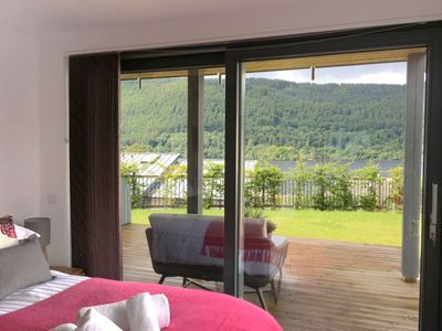 Photo for Vacation home Loch Tay  in Kenmore, Scotland - 6 persons, 3 bedrooms