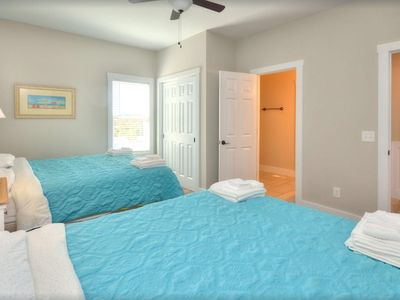 Photo for Brand new 8 bedroom with pool, elevator, and hot tub. Sleeps up to 26