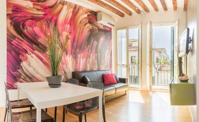 Rialto Project Apartment 3 - Apartment for 6 people in Venice