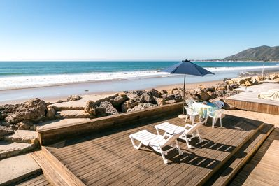 Exterior - A secluded spot just 30 minutes from Santa Barbara