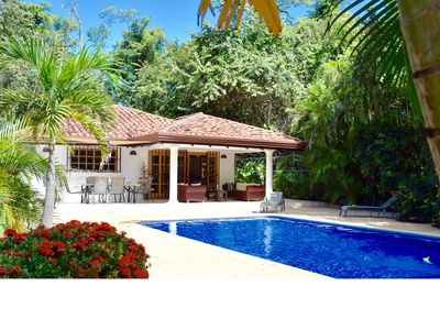 Photo for Casa Bonita - beautiful beach house with  4 beds and large pool