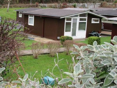 Photo for 2BR Chalet Vacation Rental in Caswell Bay, Swansea