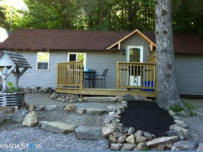 Photo for 3BR Cottage Vacation Rental in Utterson, ON