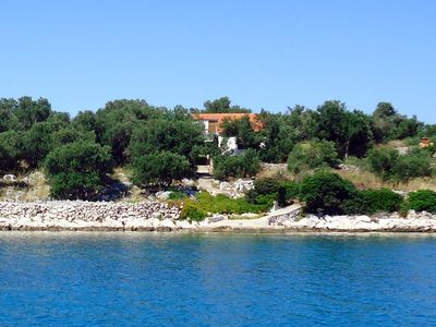 Photo for House in Krknata (Dugi otok), capacity 4+2